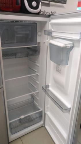 refrigerador mastertech® mod mtf225s1as (8p³) nueva en caja