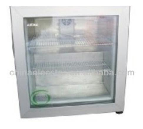 refrigerador metalfrio sd45
