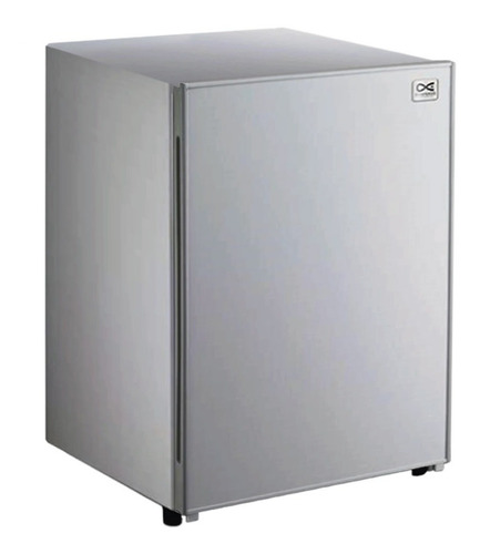 refrigerador mini bar ejecutivo daewoo fr-063n 2 pies blanco