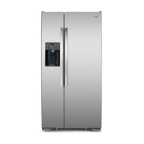 refrigerador no frost ge gkcs3kegfss 575lts envío gratis rm