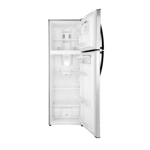 refrigerador no frost ge rga1130zlcx0 2p envío gratis rm