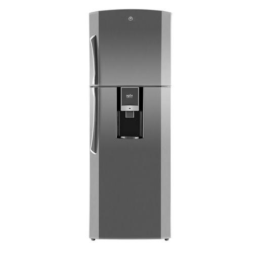 refrigerador no frost ge rgt1540ylcx0 2 puer envio gratis rm
