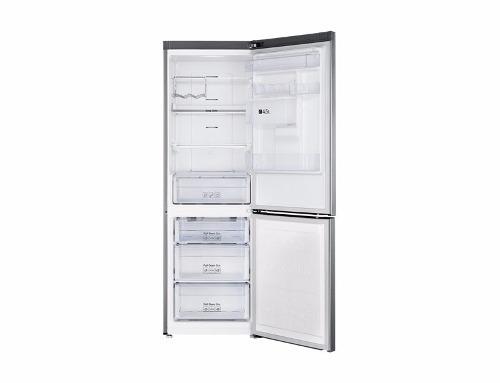 refrigerador samsung 321 lts rb33j3830ss/zs