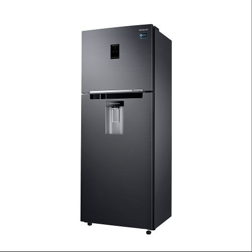 refrigerador samsung 368 lts black rt38k5982