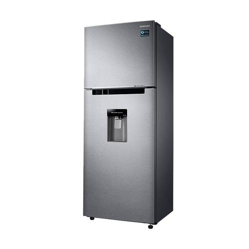 refrigerador samsung twin cooling 318 lts rt32k