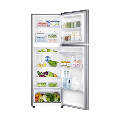 refrigerador samsung twin cooling 318 lts rt32k5710s8