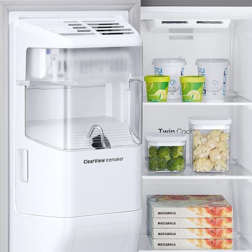 refrigerador side side samsung