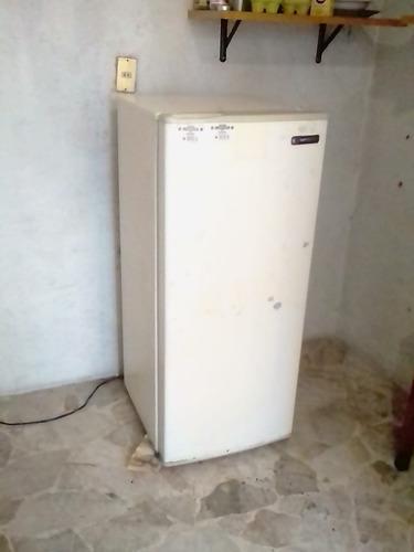 refrigerador supermatic srm07j