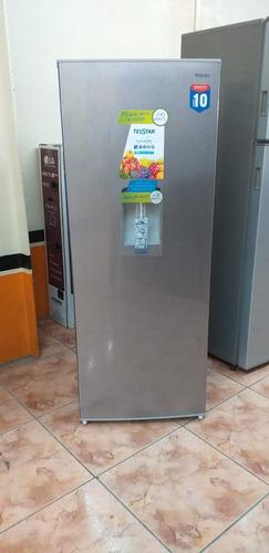 refrigerador telstar® trs225410md (08pie³) nueva en caja