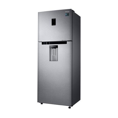 refrigerador twin cooling plus samsung 368 lt rt38k5982sl/zs