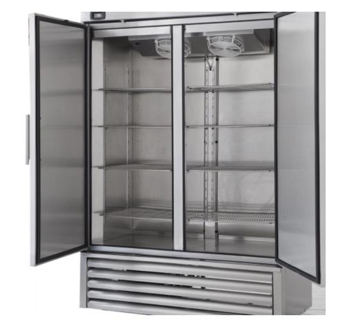 refrigerador vertical dos puertas marca torrey
