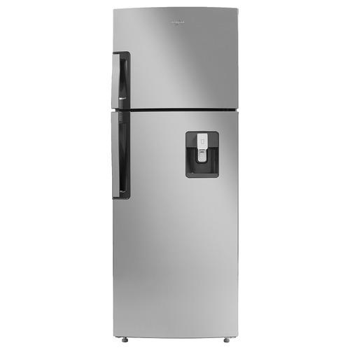 refrigerador whirlpool mod wrw32aktww (11pie³) nueva en caja