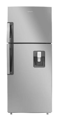 refrigerador whirlpool modelo wrw25aktww (9pie³) nueva caja
