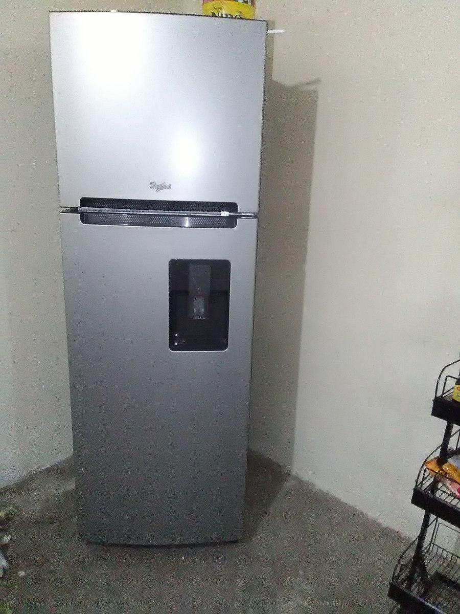 Refrigerador whirlpool seminuevo 7 en mercado libre for Refrigerador whirlpool