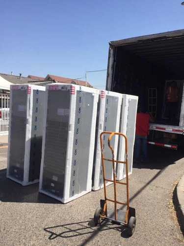 refrigerador whirlpool wrm42gkdwc 378 lt nuevos embalados