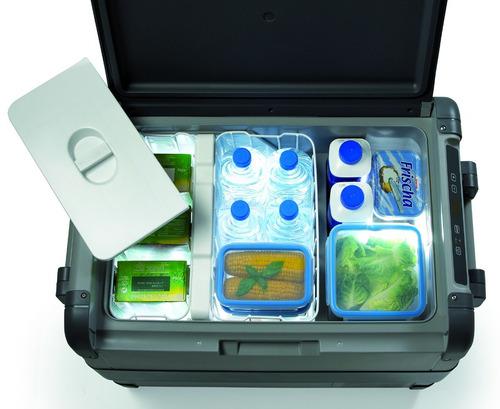 refrigerador y congelador 12/24v o 110/220v dometic cfx-65dz