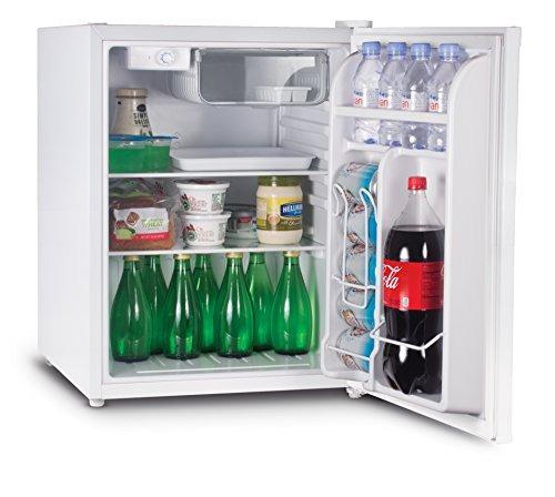 refrigerador y congelador compacto y portátil de una p