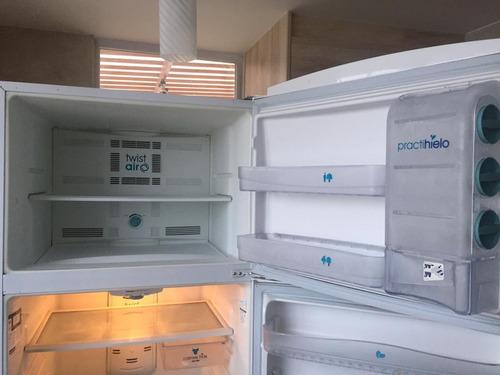 refrigeradora 18 pies