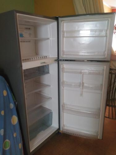 refrigeradora daewoo de 2 puertas