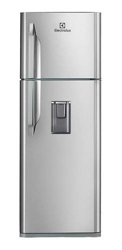 refrigeradora electrolux 321lt no fros disp acero inoxidable