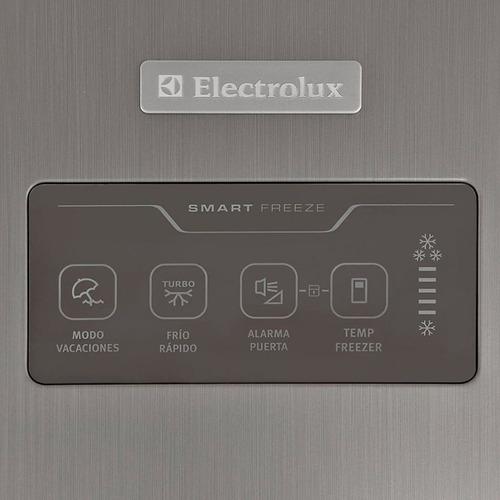 refrigeradora electrolux 400 litros panel digital croma nuev
