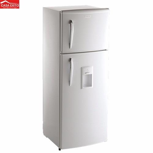 refrigeradora indurama ri-405 blanco 277 litros, 13 pies