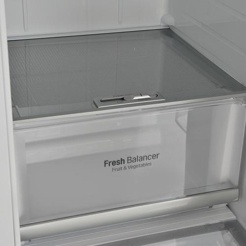 refrigeradora lg 601 lts 20pies  side by side door in door