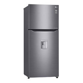 Refrigeradora LG Top Freezer 410 L - Gt39wppdc