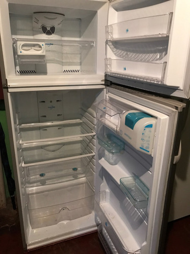refrigeradora mabe como nueva