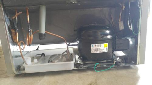 refrigeradora mabe no frost negociable