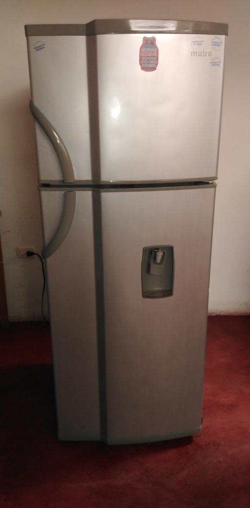 refrigeradora mabe,en buen estado.