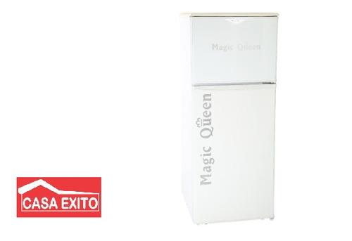 refrigeradora magic queen cn32inox 12 nf / 340lts. / 2pts /