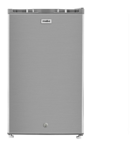 refrigeradora mini bar mabe rmf0411pymx0 93 inoxidable