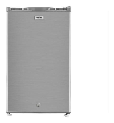 refrigeradora mini bar mabe rmf0411pymx0 93 l inoxidable