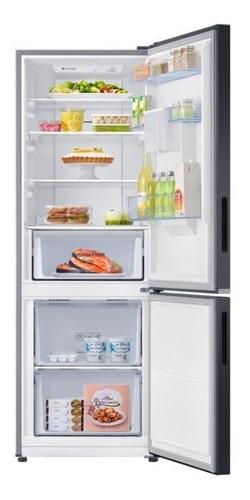 refrigeradora samsung bottom freezer con compresor digital i