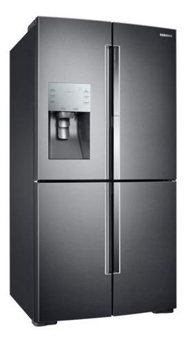 refrigeradora samsung french door con flexzone, 690 l