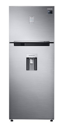 refrigeradora samsung top freezer con twin cooling plus