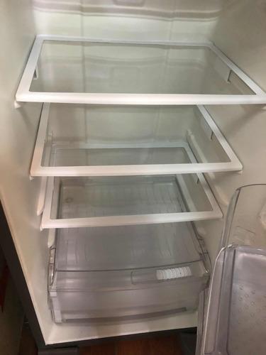 refrigeradora whirpool acerada a solo 1090 soles selladita