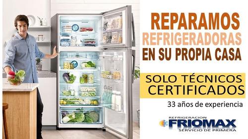 refrigeradoras cámaras de frío reparación a domicilio.*