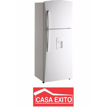 Refrigeradora Indurama Ri-580 Quarzo Blanco 381 L
