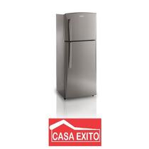 Refrigeradora Indurama Ri-425 Quarzo Cr 270 Litros