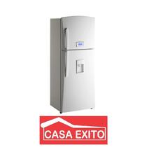 Refrigeradora Indurama Quarzo Ri-585 Blanco 381 L
