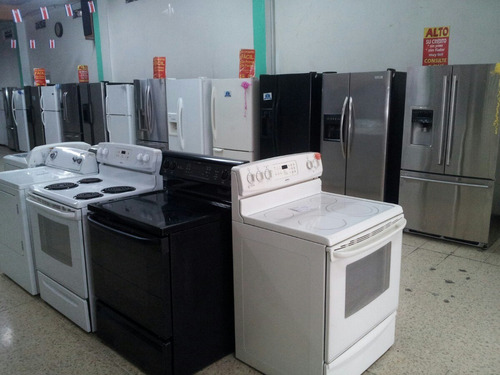 refrigeradoras puertas francesas americanas garantia 1 año.