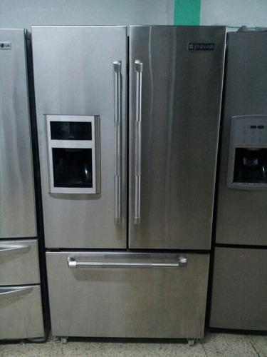 refrigeradoras whirlpool, kitchenaid, g.e, kenmore, samsung.