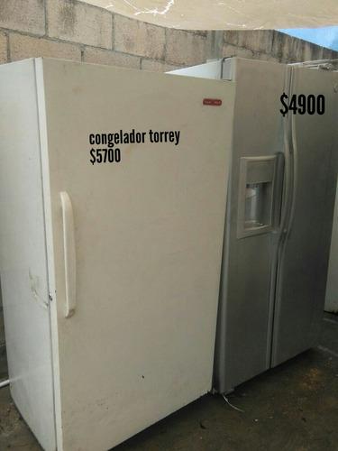 refrigeradores con garantía