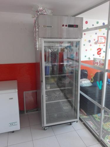 refrigeradores industriales nuevos super nordico