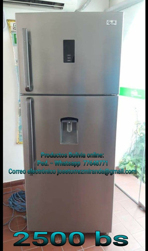 refrigeradores samsung congelador inteligente