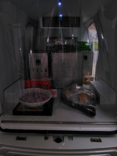 refrigerados y congelados