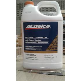 Refrigerante (acdelco)