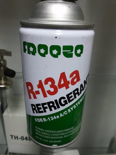 refrigerante 134a 340 gramos
